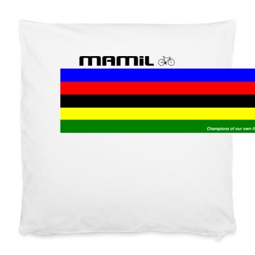 "MAMiL My Own World Champion Mouse Mat - Pillowcase 16"" x 16"" (40 x 40 cm)"