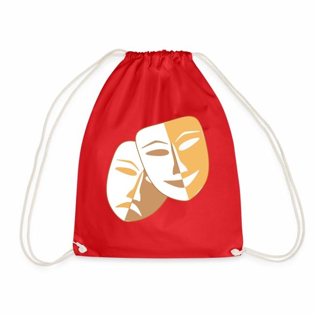 Clown Masken