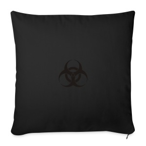 Cyberpunk, gothic coffee mug - Sofa pillow cover 44 x 44 cm