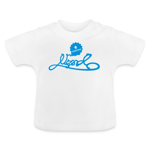 Genuine NERD © forbiddenshirts.de - Baby T-Shirt