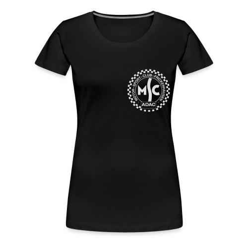 MSC Team-Hoodie OLDTIMER - Frauen Premium T-Shirt