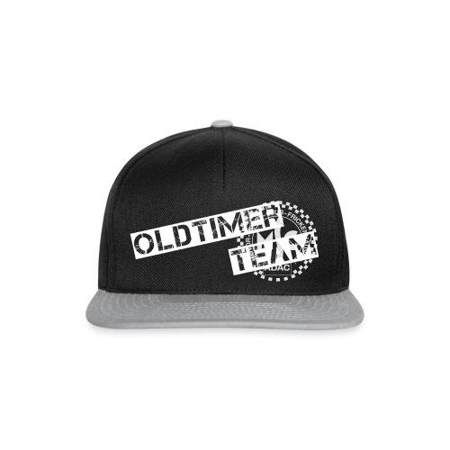 MSC Team-Hoodie OLDTIMER - Snapback Cap