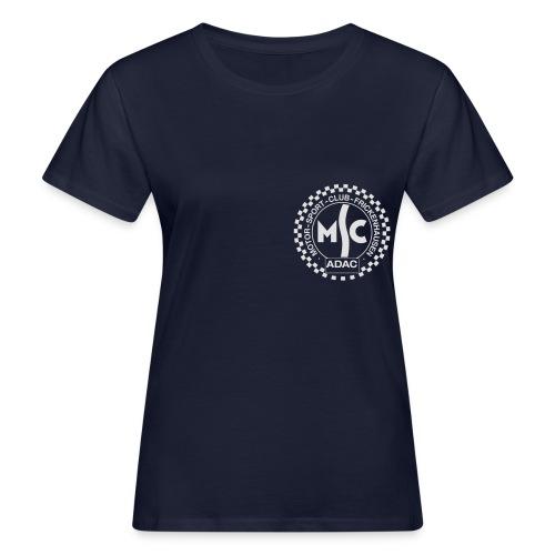 MSC Frauen-Hoodie OLDTIMER - Frauen Bio-T-Shirt