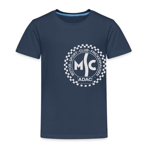 MSC Frauen-Hoodie OLDTIMER - Kinder Premium T-Shirt