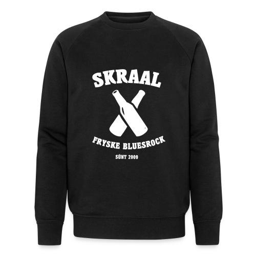 Mannen bio sweatshirt van Stanley & Stella - Het nieuwste skraalshirt nu ook voor kinderen