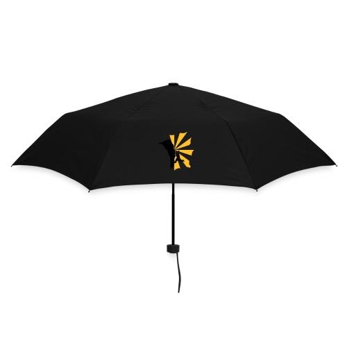 Go bouldering - Regenschirm (klein)