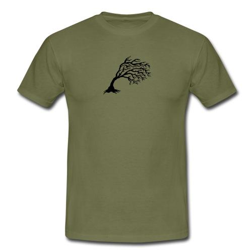 Tree - Männer T-Shirt