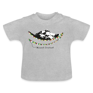 Mount Everest - Baby T-Shirt
