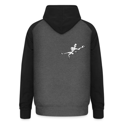 Nice Move Climber T-Shirts - Unisex Baseball Hoodie