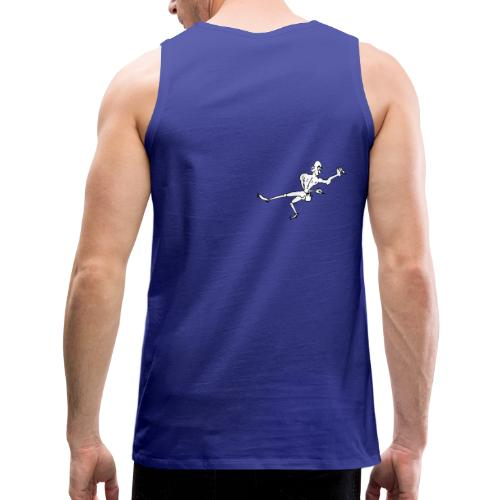 Nice Move Climber T-Shirts - Männer Premium Tank Top