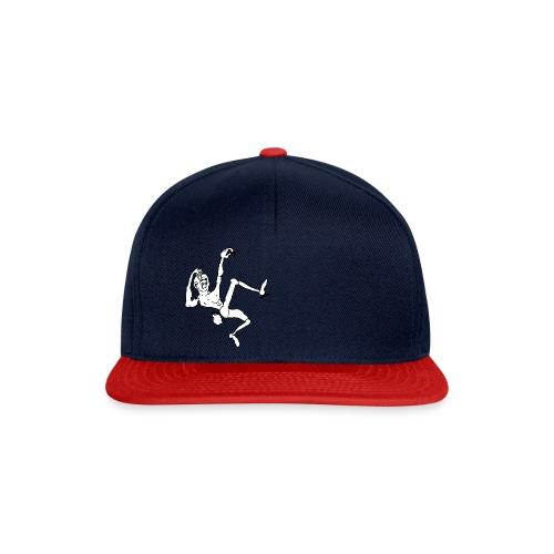 Think-Climbing T-Shirts - Snapback Cap