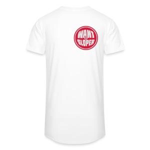 WANT SLOPER - Männer Urban Longshirt