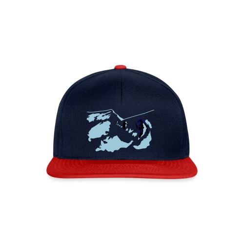 Bergsteigen - Snapback Cap
