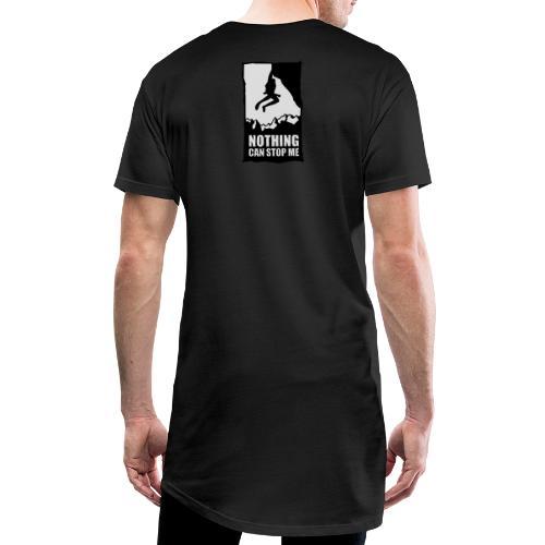 Freikletterer - Männer Urban Longshirt