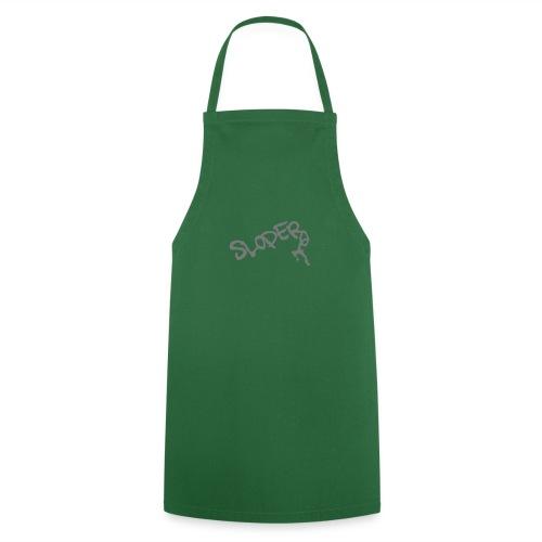 Sloper Boulderer - Kochschürze