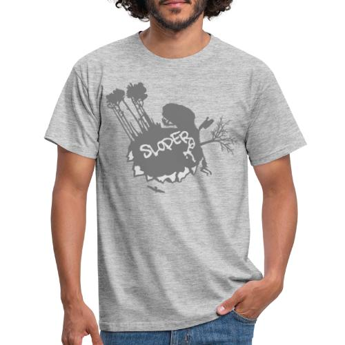 World of Sloper - Männer T-Shirt