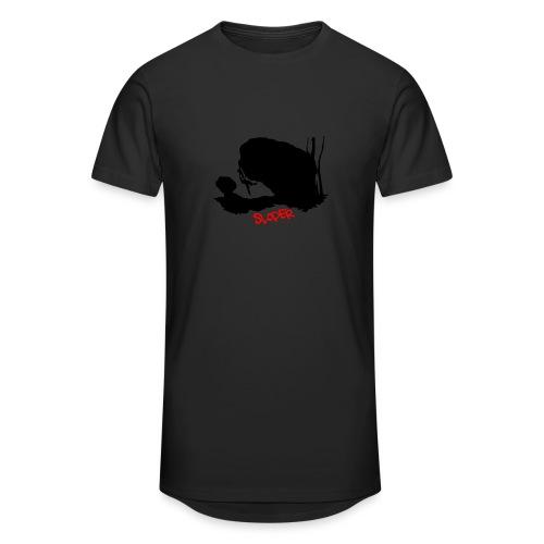 Slopervalley - Männer Urban Longshirt