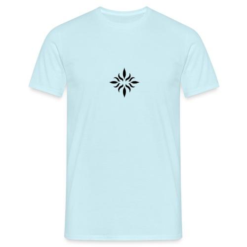 Climbing Tribal - Männer T-Shirt