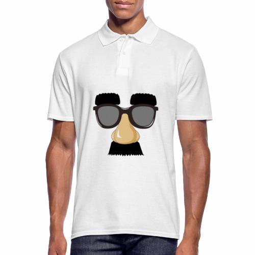 Comedy Islam - Männer Poloshirt