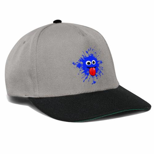 Splash T-Shirt - Snapback Cap