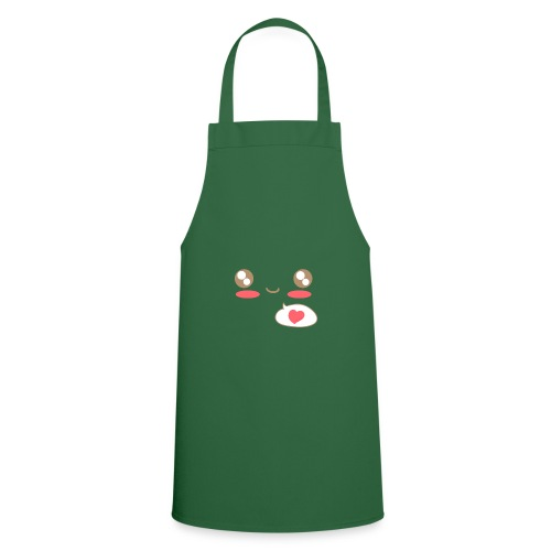 Baby Shirt: Love Kawaii - Cooking Apron