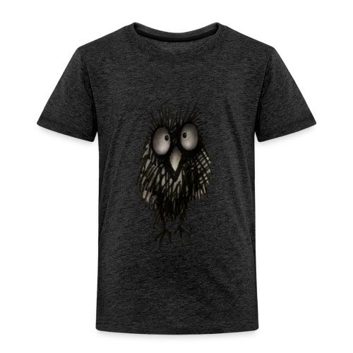 Funny Night Owl