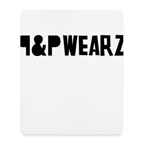 Bonnet P&P Wearz - Tapis de souris (format portrait)