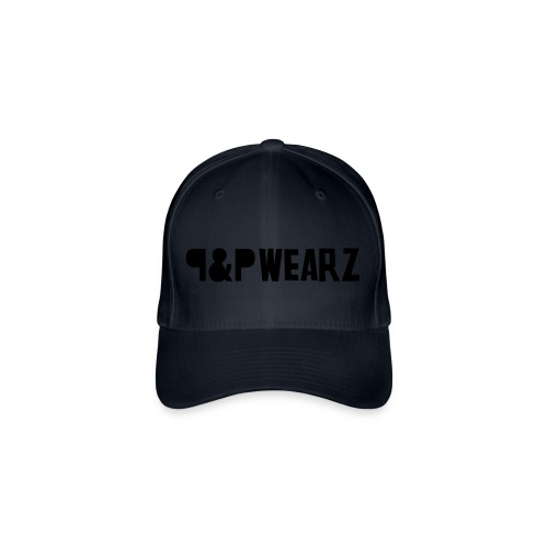 Bonnet P&P Wearz - Casquette Flexfit