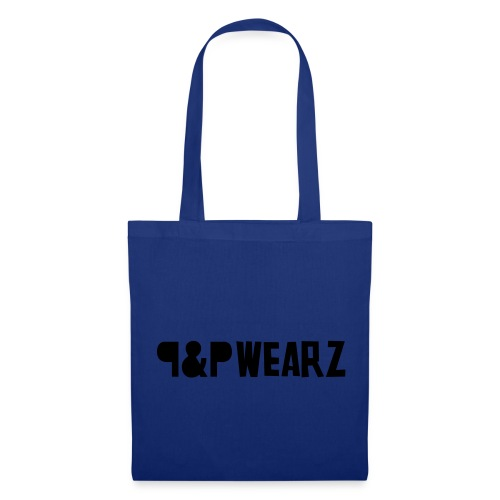 Bonnet P&P Wearz - Tote Bag