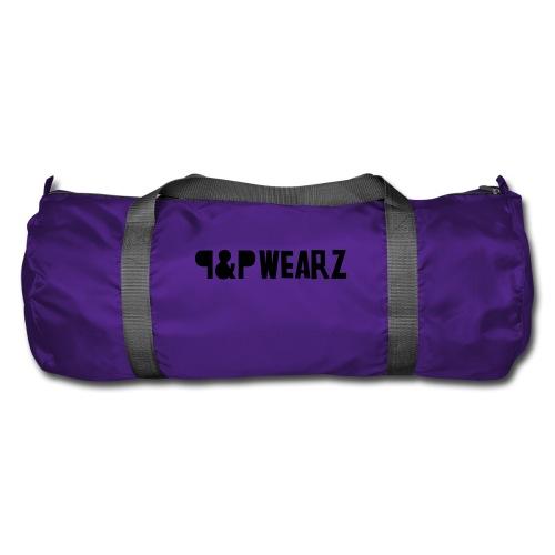 Bonnet P&P Wearz - Sac de sport