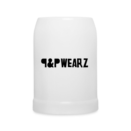 Bonnet P&P Wearz - Chope en céramique