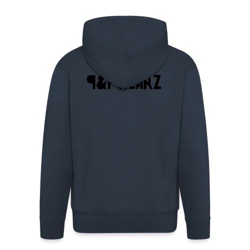 Bonnet P&P Wearz - Veste à capuche Premium Homme