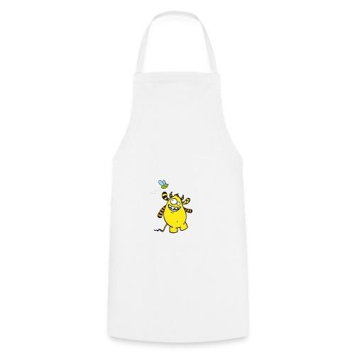 Mr Woolly Basic - Kochschürze