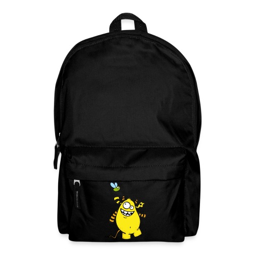 Mr Woolly Basic - Rucksack