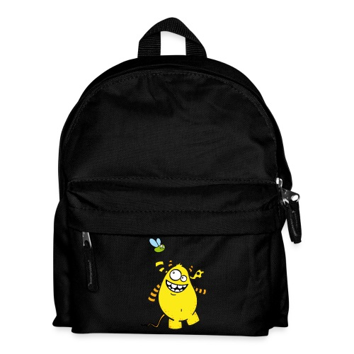 Mr Woolly Basic - Kinder Rucksack