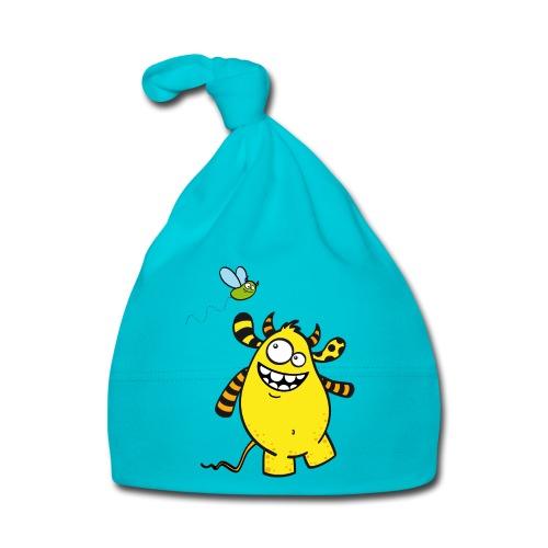 Mr Woolly Basic - Baby Mütze