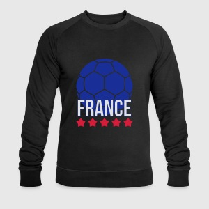 France Handball Tee shirts - Sweat-shirt Homme Stanley & Stella