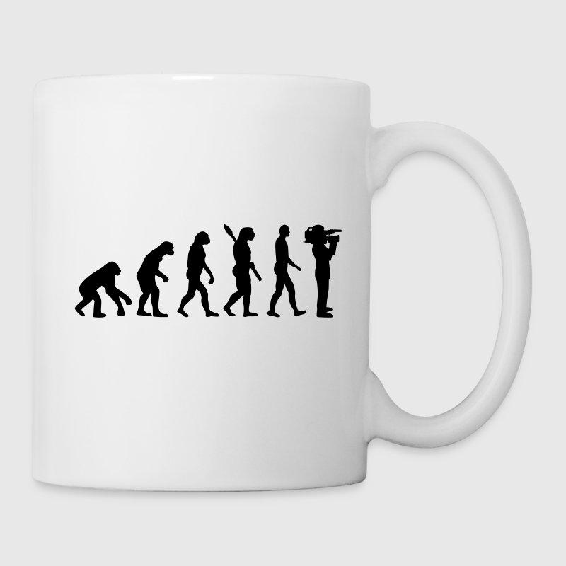 Evolution Film Tassen & Zubehör - Tasse