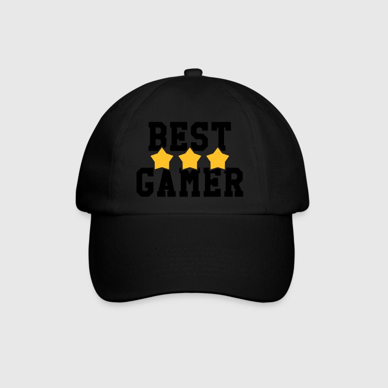 Gamer / Gaming Caps & Mützen - Baseballkappe