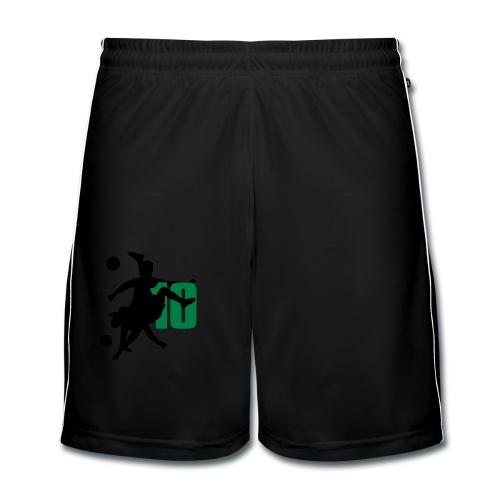 st002010 - Pantaloncini da calcio uomo