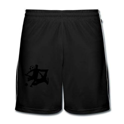 st002009 - Pantaloncini da calcio uomo
