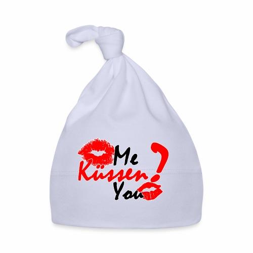 Küss mich - Baby Mütze