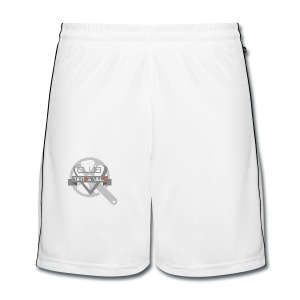 Tasse club MV pedalier bicolore - Short de football Homme