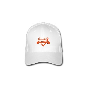 Tasse club MV bicolore orange - Casquette Flexfit