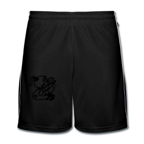 st000100 - Pantaloncini da calcio uomo