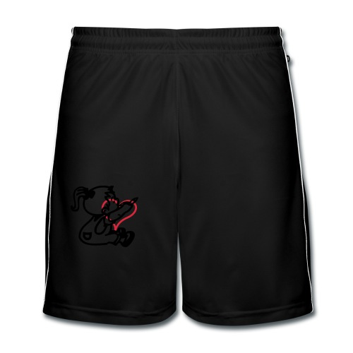 st000108 - Pantaloncini da calcio uomo