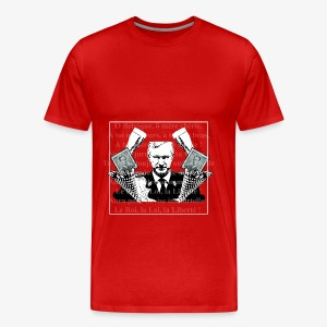 KING - woman - T-shirt Premium Homme