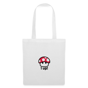 1-up - Tote Bag