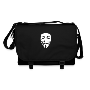 Anonymous - Shoulder Bag