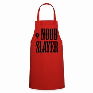 Noob Slayer - Cooking Apron